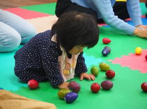 子供たちにとって 遊ぶことは学ぶこと